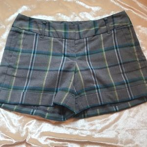 The Limited dress shorts
